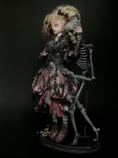 Death&Doll