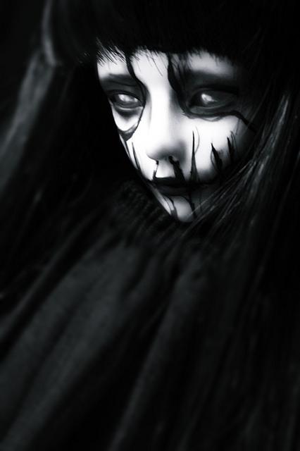 darkfacetothemoon