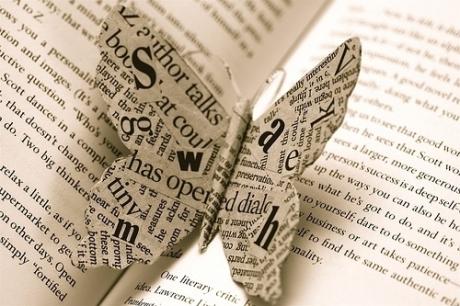 bookbutterfly