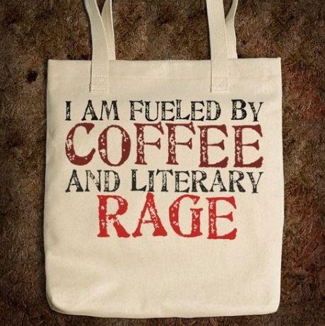 coffee&rage