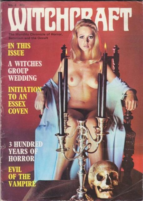 witchcraftMag