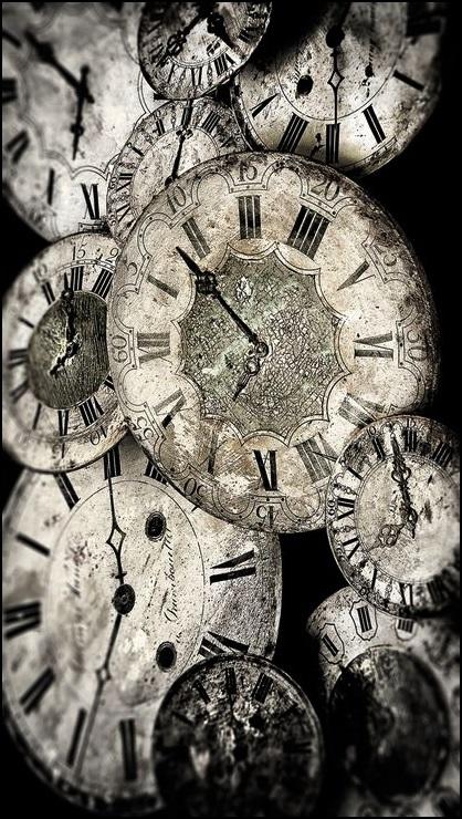 timepassing