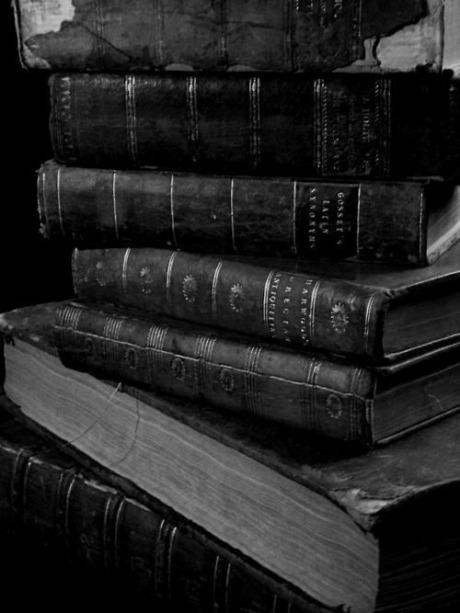 booksoldanddusty