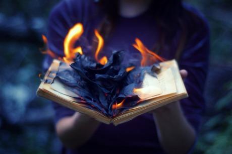 buurningbook