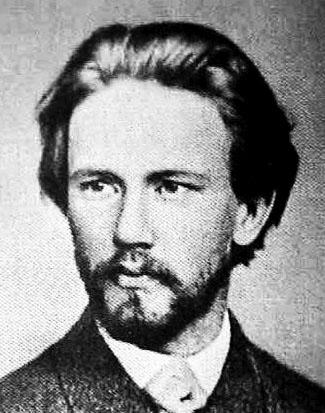 young tchaikovsky