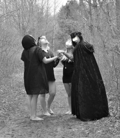 witchy group1