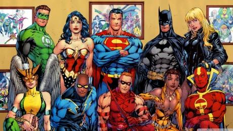superherosaturday