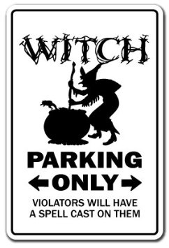 witchparking