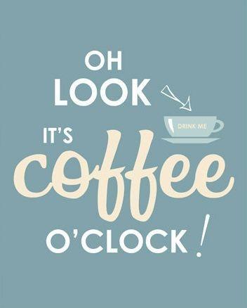 wednesdaycoffee