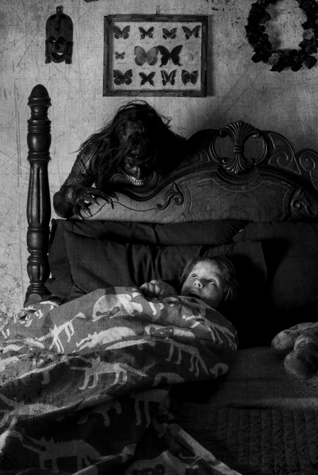 """""""Bed Fears"""" by Natasha Epperson"""