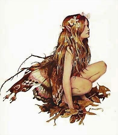 Faery_ Brian Froud_Alan Lee