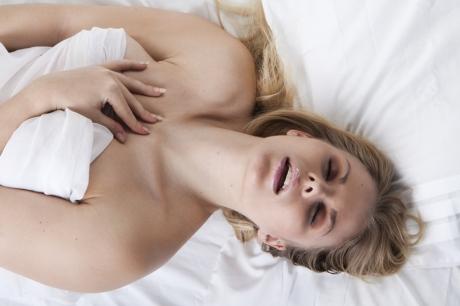Masturbationwoman