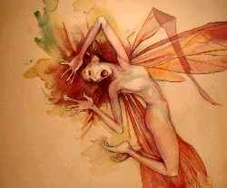 First_Faery_Brian_Froud