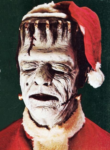 Santa's Been!!