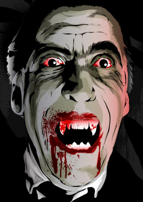 mondaychristopher_lee_as_dracula_by_artwarriors
