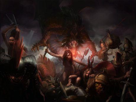 Friday_fantasy_Battle