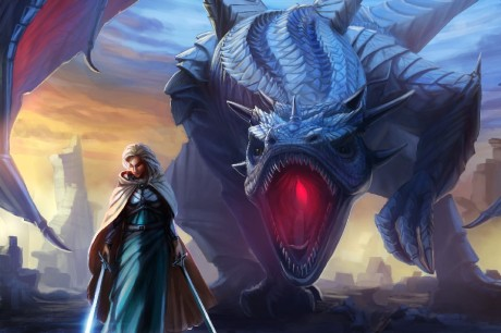 Friday_fantasy_Dragon