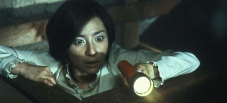 Sunday_ japanese-ghosts
