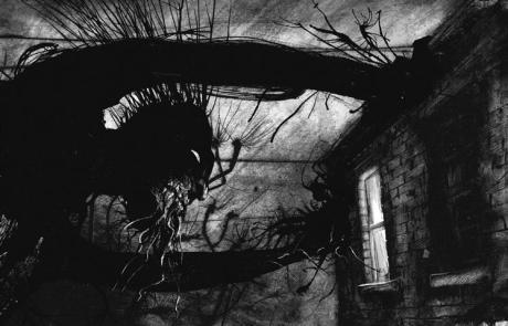 Thrusting_Thursday_A Monster Calls_Patrick Ness
