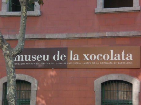 Barc-chocolate-museum