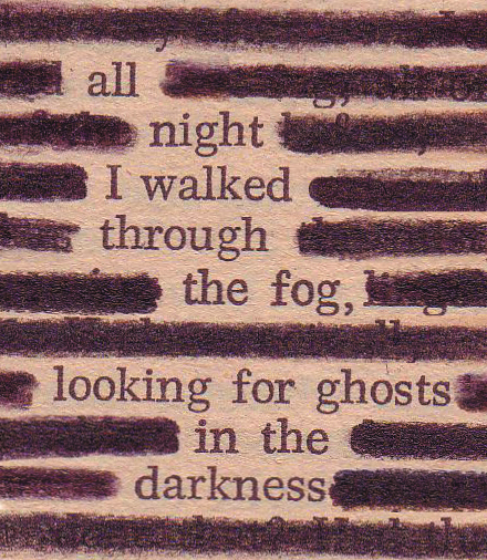 looking for ghosts.indd