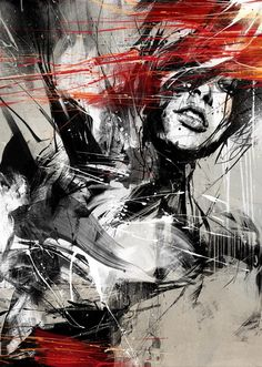 Fries to Go by Russ Mills