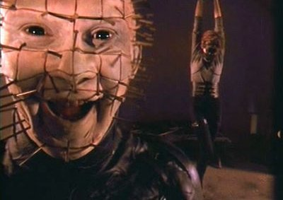 Hellraiser - Hell On Earth