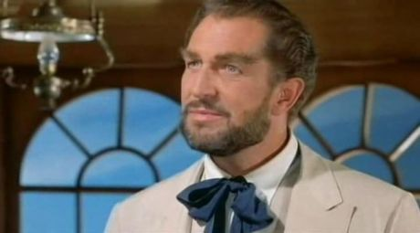 Master of the world_Vincent Price