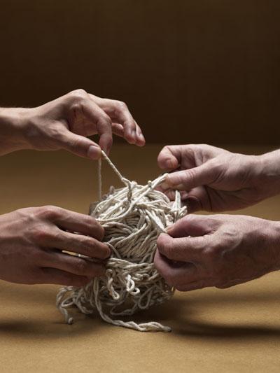 untanglingtuesday