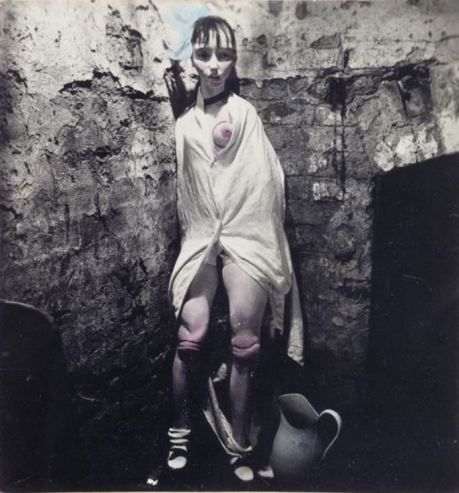 Hans Bellmer - Doll's Game 3