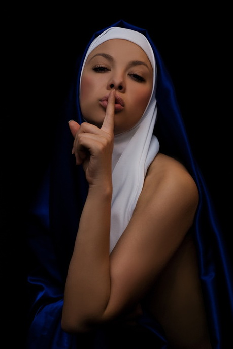 Sunday nun 1