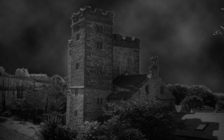 pengersick-castle