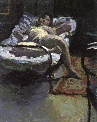 Walter Richard Sickert