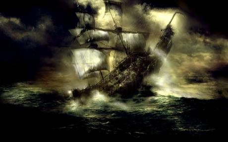 a-demon-ship