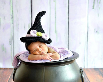 BABY-WITCH