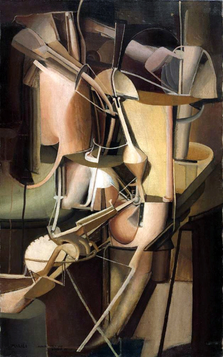 bride-marcel-duchamp