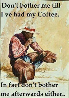 a-coffee