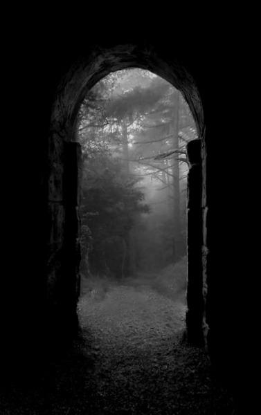 a-doorway