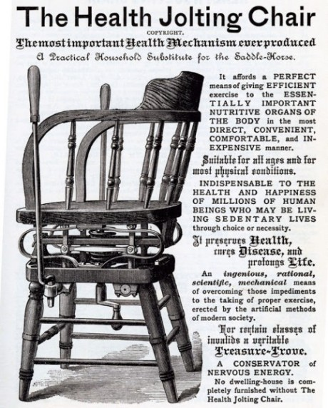 a-health-chair