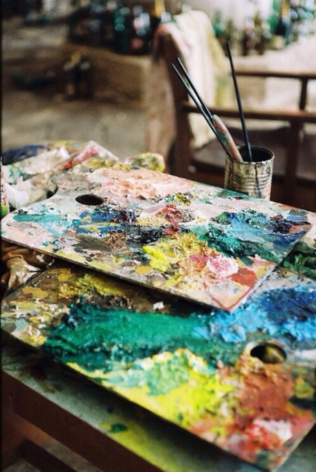 artists-paint