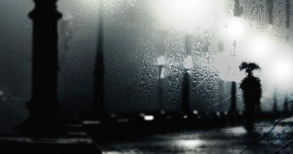 night-and-rain
