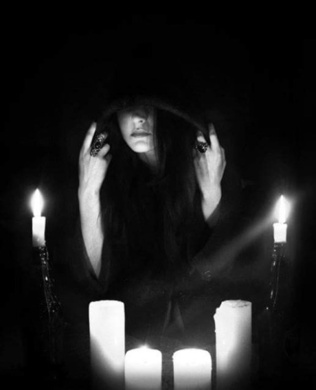 witch-and-candles