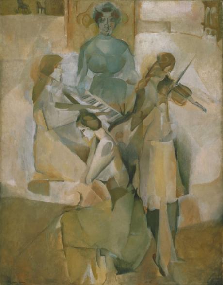 marcel_duchamp_1911_la_sonate_sonata