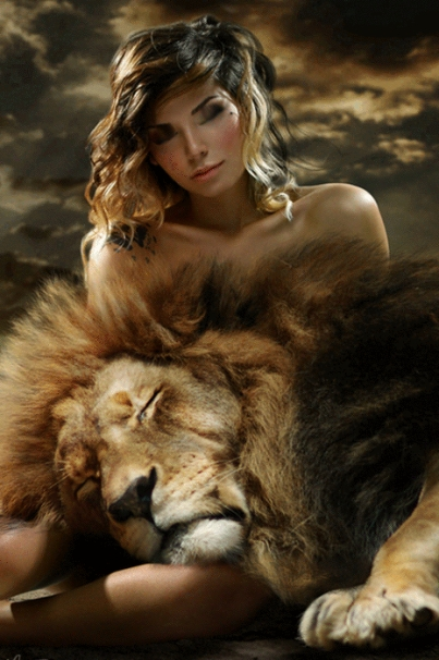 lion-lover