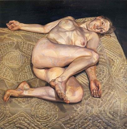 lucian-freud-nude