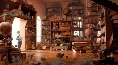 a-bookshop