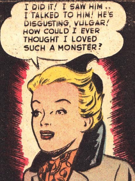 a-monster