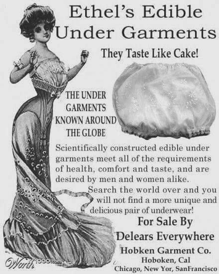 under-garments