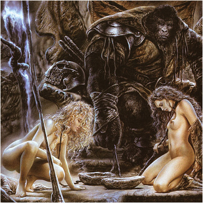 alien-seeding-her-womb_luis-royo_planet-of-the-apes