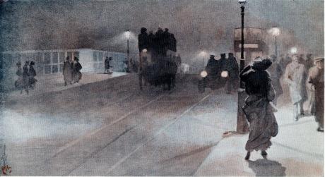 evening-scene-on-vauxhall-bridge
